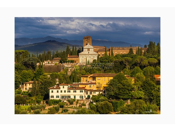 Tuscany Photo Tour The Hills Of Florence